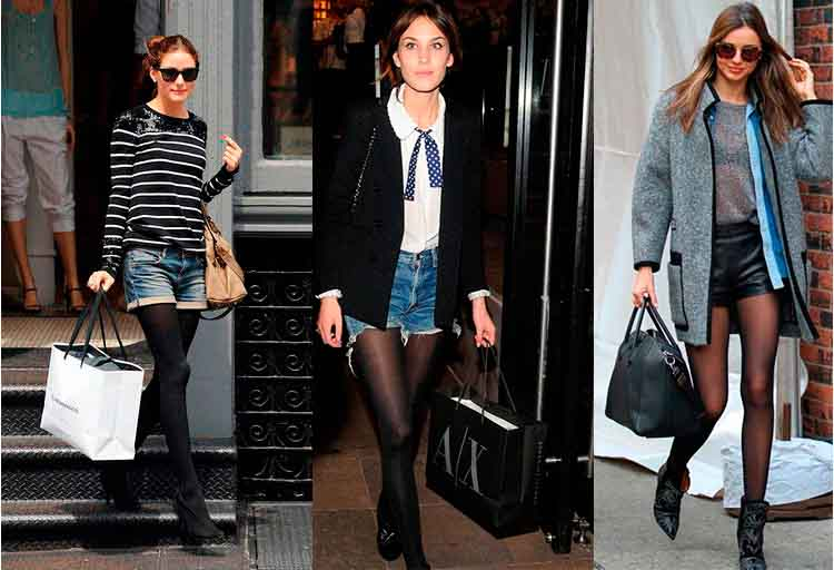 Shorts-no-inverno-celebrities