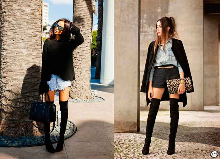 shorts-com-botas-over-the-knee