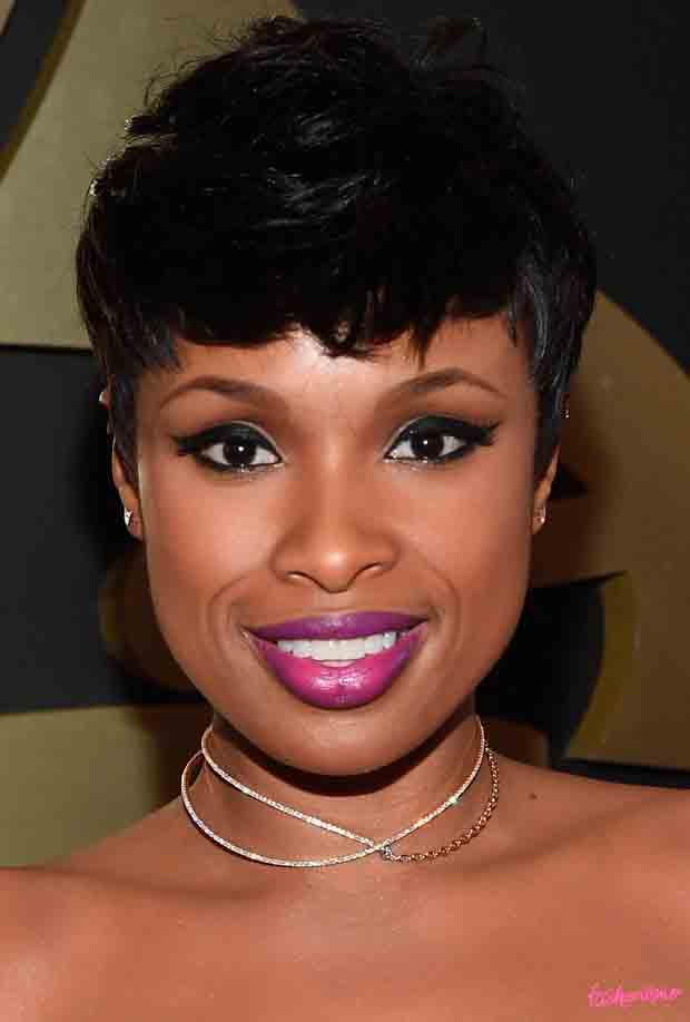 GRAMMY-2015-MAKEUP-JENNIFER-HUDSON