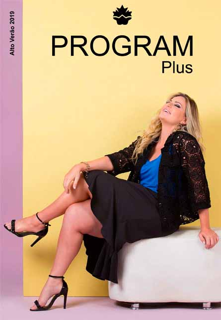 Programmoda Plus Size